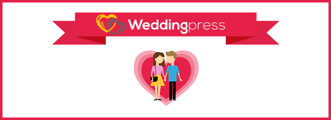 Take the Stress out of Organizing a Wedding With Weddingpress for WordPress