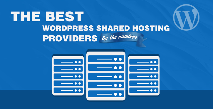 The Best WordPress Shared Hosting Providers in the World