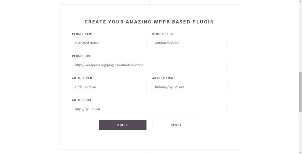 The WordPress Plugin Boilerplate Part 2: Developing a Plugin