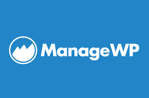 20% OFF ManageWP WordPress Dashboard