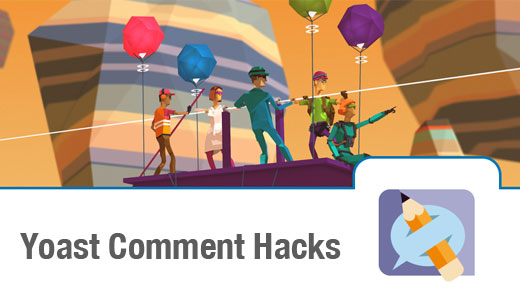 How to Install and Setup Yoast Comment Hacks for WordPress