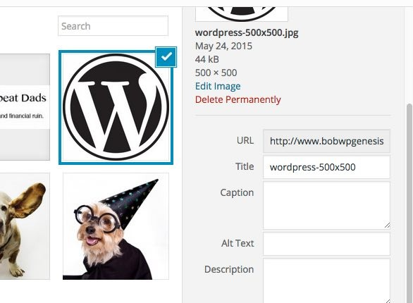 How To Know What Your WordPress Images Are Linking To