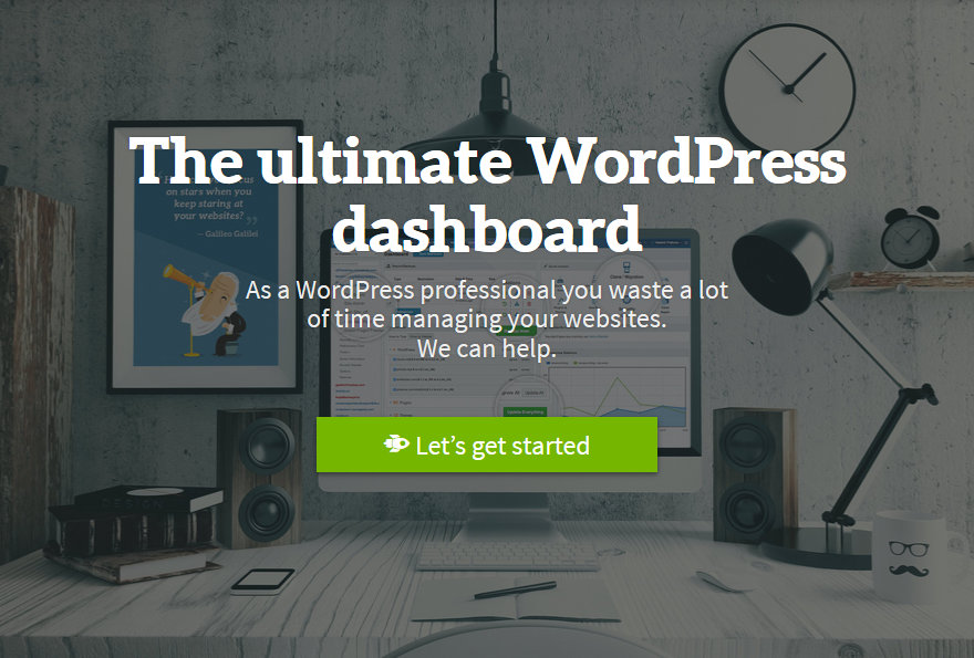 ManageWP – the Ultimate WordPress Dashboard