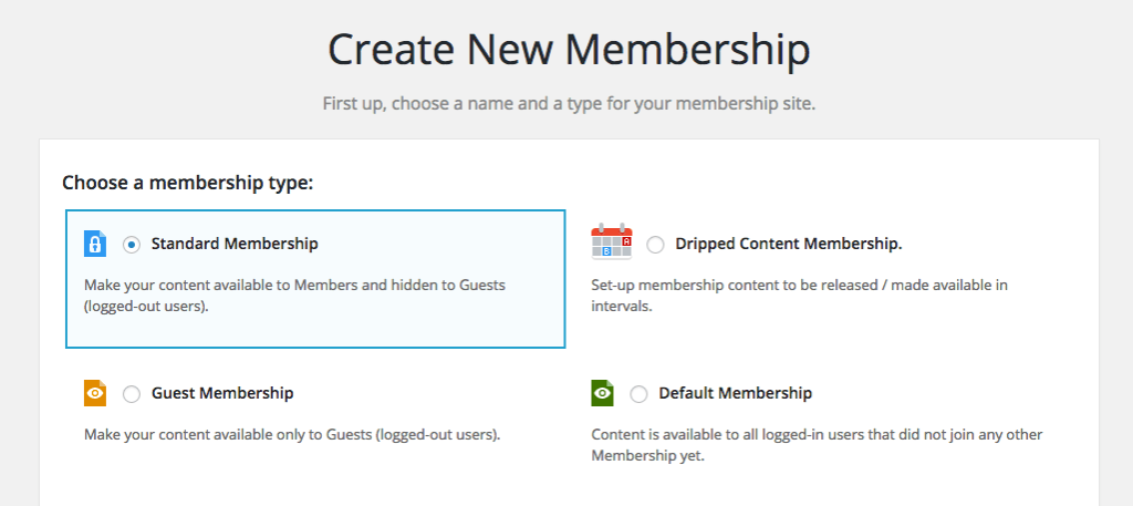 Membership Plugin Reviews: wpmu dev Membership 2