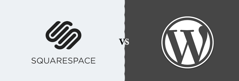 SquareSpace vs WordPress – Choosing the Right Platform