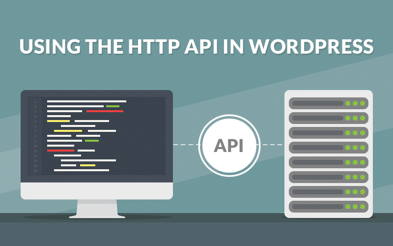 Using The HTTP API In WordPress