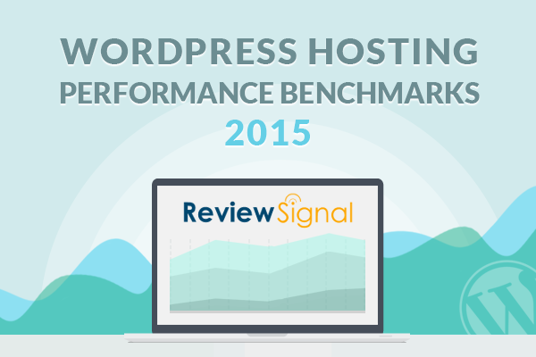 WordPress Hosting Performance Benchmarks (2015)