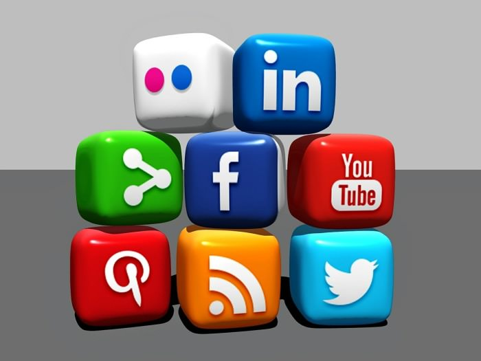 WordPress Speed Optimization with Custom Social Sharing Icons
