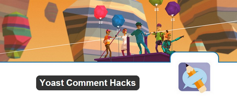 Yoast Comment Hacks: A New WordPress Commenting Plugin