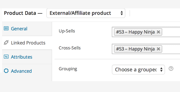 The Beginners Guide to WooCommerce: Adding an External/Affiliate Product