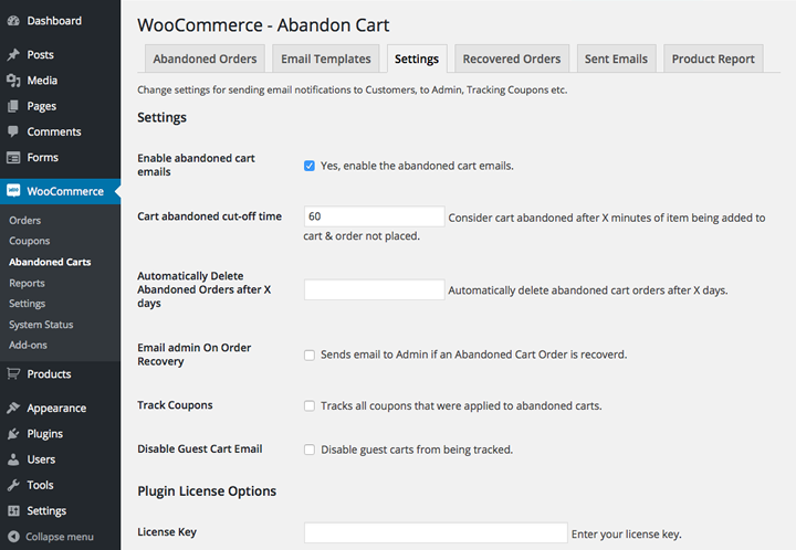 How to Increase Your WooCommerce Sales With Abandoned Cart Pro Plugin