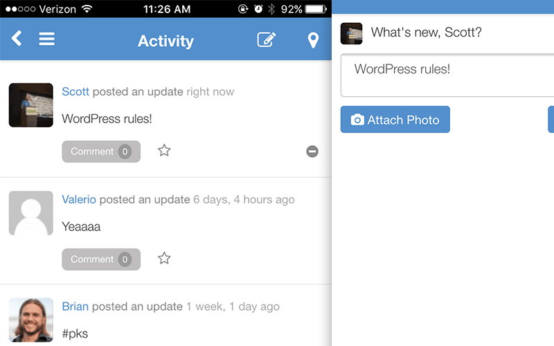 3 Ways to Create a Mobile App with WordPress