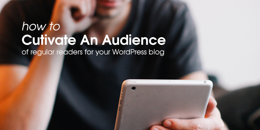 How to Cultivate an Audience of Regular Visitors for Your WordPress Website
