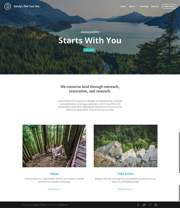 Migrating Squarespace to WordPress: A Step-by-Step Guide Using Divi
