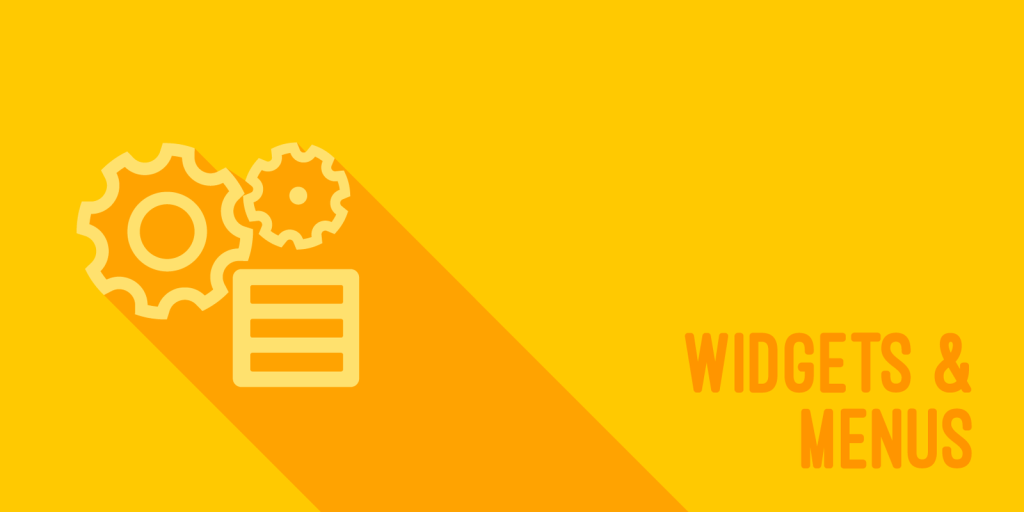 WordPress Development for Beginners: Widgets and Menus