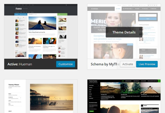 10 Built-In WordPress Options You Must Know