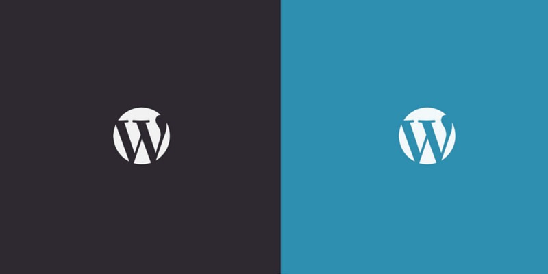 WordPress.org vs WordPress.com [Infographic]