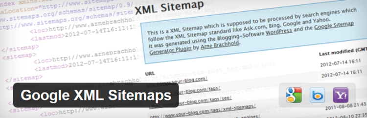 How to Install and Configure Google XML Sitemaps