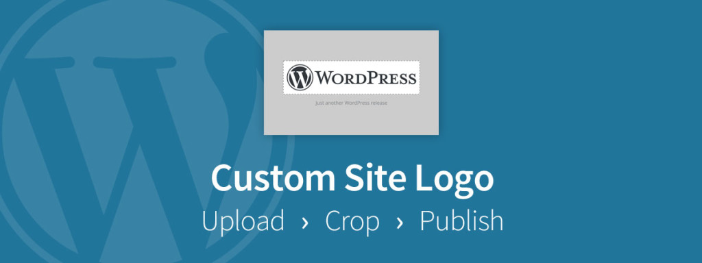 How to Use the New WordPress Site Logo Feature [VIDEO]