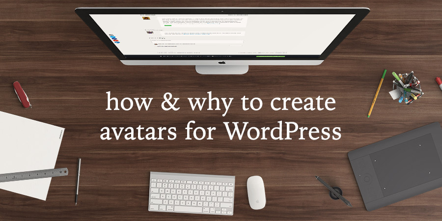 How to Add Avatars to Your WordPress Site with Gravatar
