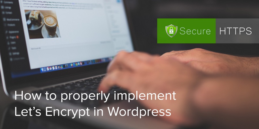 How to Install Free SSL from Let's Encrypt in WordPress