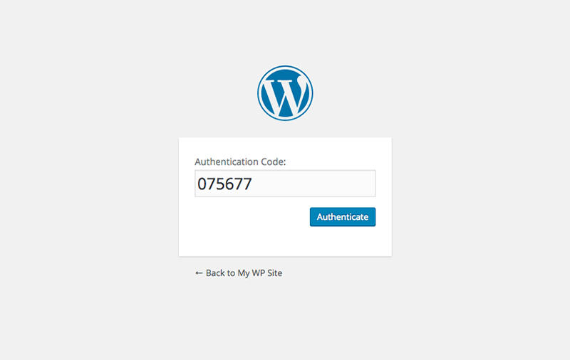 Securing WordPress from the Start