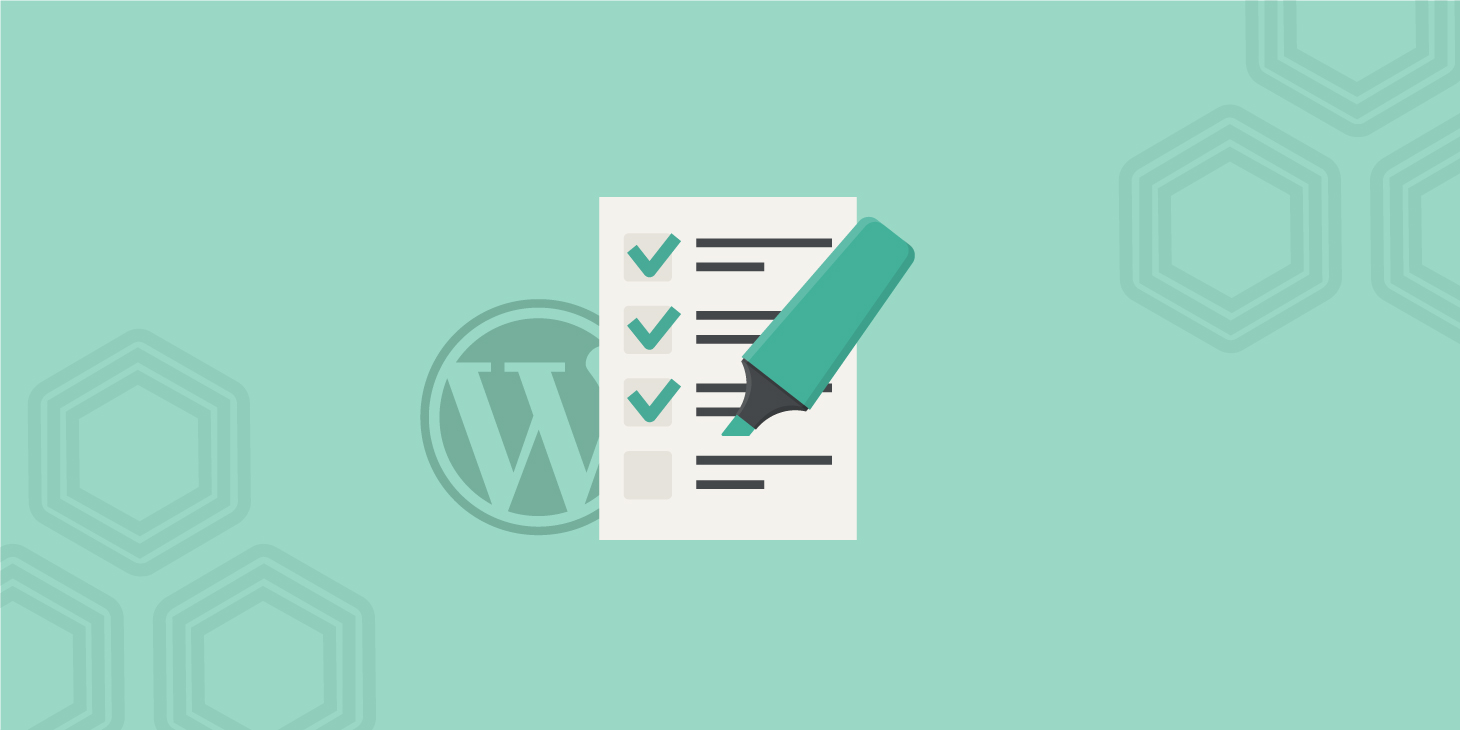 WordPress SEO Checklist – 45 Tips for 2017 | WP Clipboard – WordPress Resources