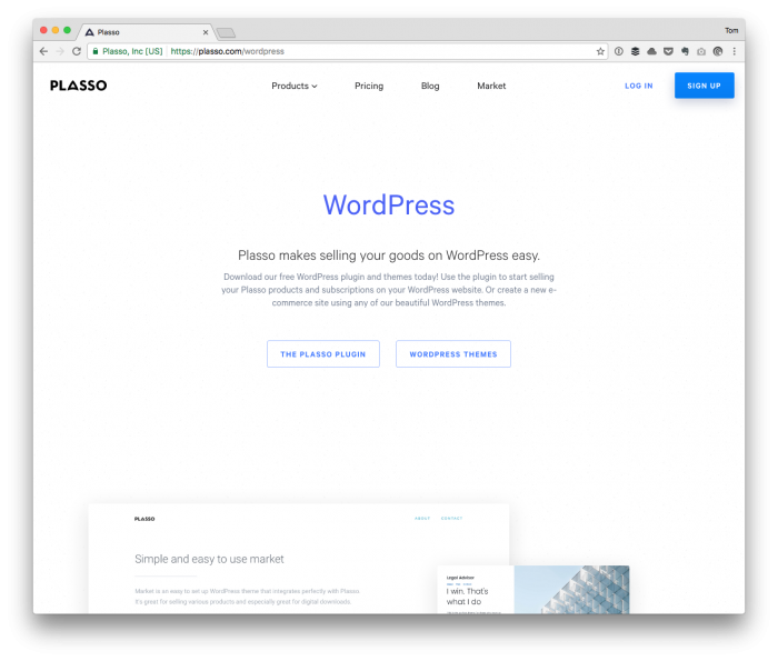 WordPress Payments: Plasso, Array, EDD, or What?