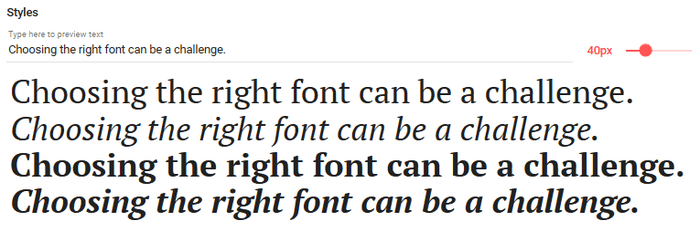 Tips for Mastering Typography on Your WordPress Website