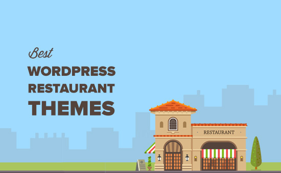 18 Best WordPress Restaurant Themes For Your Cafe (2017)