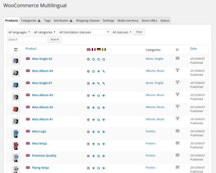 WordPress Multilingual Plugins to Level Up Your Global Reach