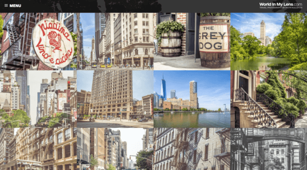 The WordPress Photo Gallery (and How to Nail It)