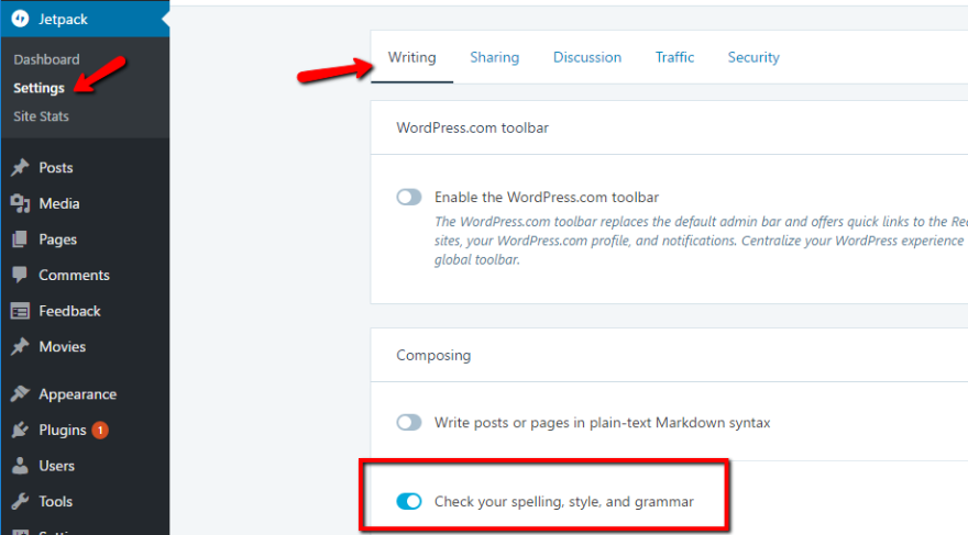 3 Helpful Tools to Give Your WordPress Content a Grammar Check