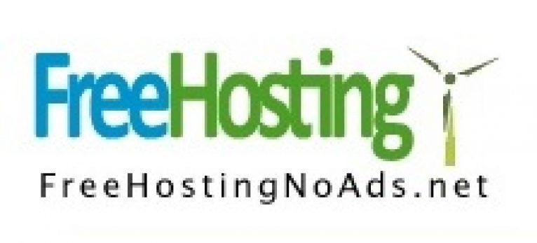 FreehostingNoAds logo