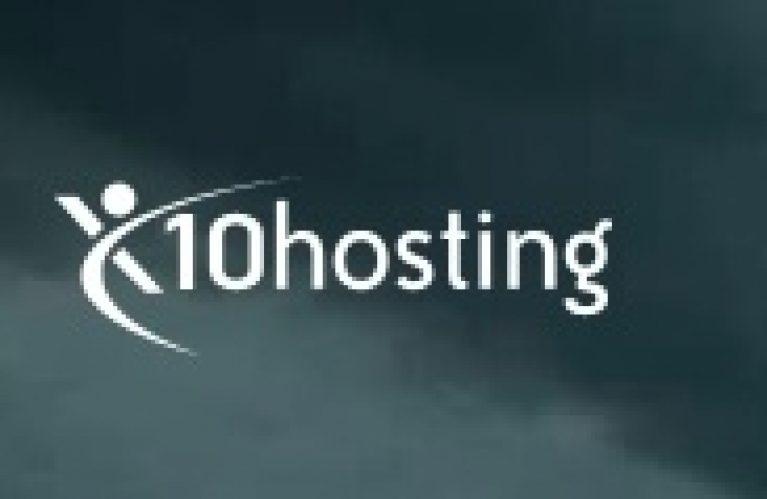 x10Hostings Logo