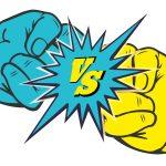 Wix vs WordPress featured image