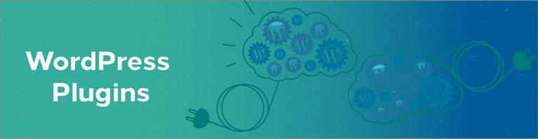 banner of WordPress Plugins Category
